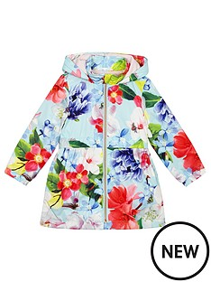baker-by-ted-baker-girls-floral-hooded-print-mac