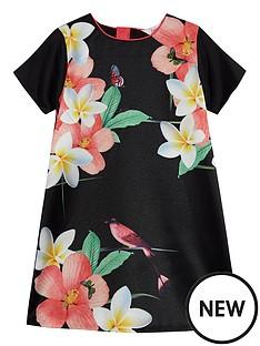 baker-by-ted-baker-girls-floral-print-pleat-back-dress