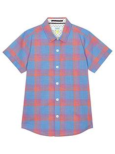 baker-by-ted-baker-ss-check-shirt