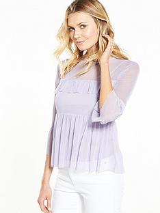 v-by-very-mesh-t-shirt-lilac