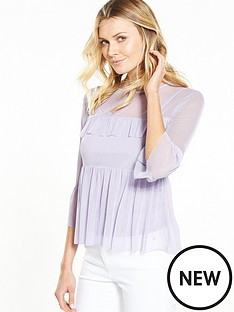 v-by-very-mesh-t-shirt-lilac