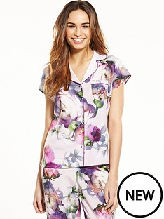 b-by-ted-baker-spring-blooms-short-sleevenbsprever-top