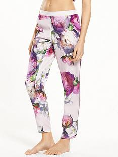 b-by-ted-baker-sunlit-floral-print-pyjama-pant