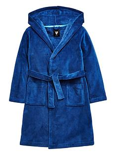 v-by-very-supersoft-hooded-robe
