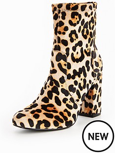 v-by-very-rebel-velvet-block-heel-ankle-boot-leopard