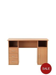 alphason-maryland-storage-desk