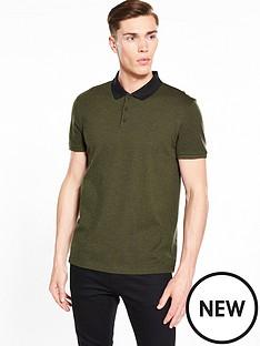 selected-homme-short-sleeve-polo