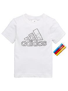 adidas-toddler-drawable-tee