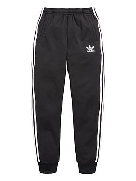 Adidas Originals Adidas Originals Older Boy Superstar Pant
