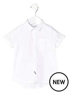 river-island-mini-boys-white-oxford-shirt