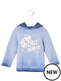 river-island-mini-mini-boys-blue-039mischief-maker039-hoodie