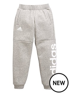 adidas-toddler-linear-logo-pant