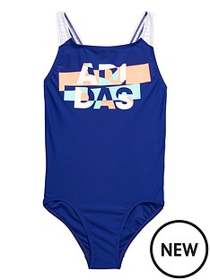 adidas-older-girls-lineage-logo-swimsuit