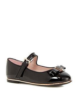 Baker By Ted Baker Baker By Ted Baker Toddler Girls Patent Strap Mary Jane Shoes