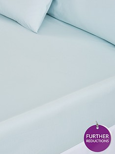 silentnight-pure-cotton-fitted-sheet-28cm-db