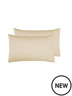 silentnight-pure-cotton-pillowcase-pair