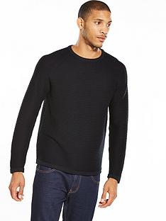 jack-jones-jack-and-jones-core-wind-knit-crew