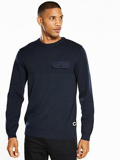 jack-jones-jack-and-jones-core-utility-knit-crew-neck