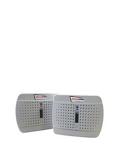 streetwize-accessories-twin-pack-rechargeable-dehumidifiers