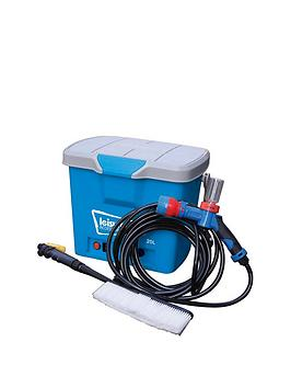Streetwize Accessories Streetwize Accessories Caravan Cleaning Kit Picture