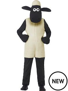 shaun-the-sheep-childs-costume