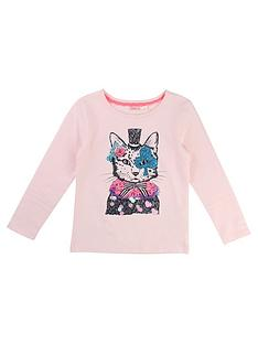 billieblush-girls-glitter-print-cat-jersey-t-shirt