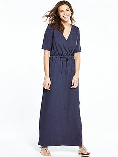 v-by-very-short-sleeve-jersey-maxi-dress