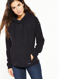 trespass-katnissnbspfleece-hooded-top-black-marl