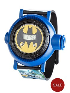 batman-batman-multi-projection-lcd-childrens-watch