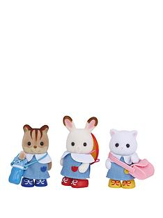 sylvanian-families-nursery-friends