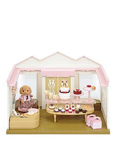 sylvanian-families-village-cake-shop