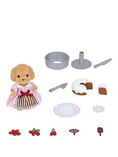 sylvanian-families-cake-decorating-set