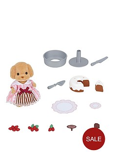 sylvanian-families-cake-decorating-set