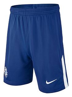 nike-junior-chelsea-home-shorts