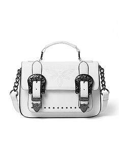 river-island-river-island-mini-western-buckle-detail-satchel