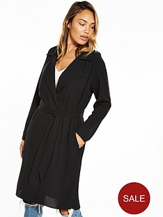 v-by-very-pleat-back-duster