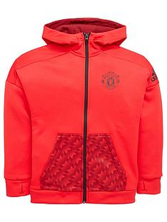 adidas-manchester-united-youth-hoody