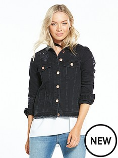 river-island-river-island-oversized-black-denim-jacket