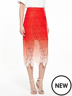 river-island-ombre-lace-midi-skirt