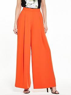 river-island-orange-wide-leg