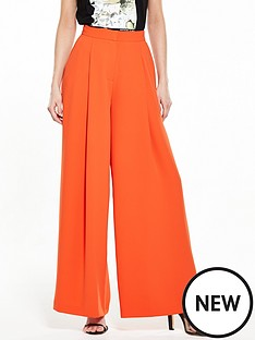 river-island-river-island-orange-wide-leg-trouser
