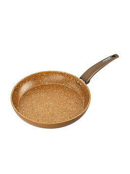 Tower Tower Cerastone 28 Cm Forged Frying Pan Picture