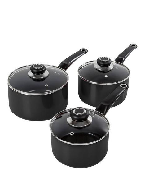 morphy-richards-equip-3-piece-saucepan-set