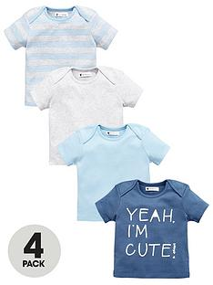 mini-v-by-very-baby-boys-4pk-t-shirts