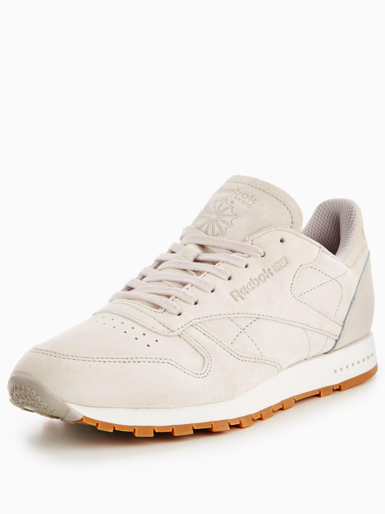 Reebok Classic Leather Suede 1600161416 Men's Shoes Reebok Trainers