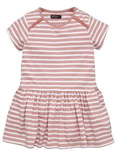 mini-v-by-very-girls-pink-stripe-dress