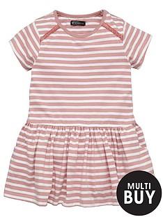 mini-v-by-very-girls-pink-stripe-dress