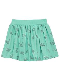 mini-v-by-very-girls-cat-print-green-skirt