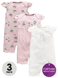 mini-v-by-very-baby-girls-bunny-and-floral-romper-suits-3-pack