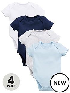 mini-v-by-very-baby-boys-4pk-ss-essential-bodysuits